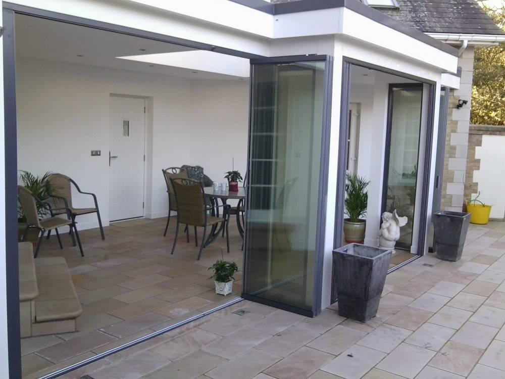 Level thresholds doors timber decking level threshold for Inside outside doors